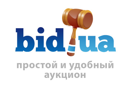 Логотип сайта bud.ua