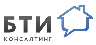 Логотип компании «БТИ Консалтинг»
