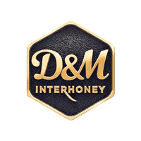 D&M Interhoney Logo
